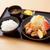 くつろぎや - 料理写真:唐揚げ定食