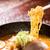 もっけい - 料理写真:西山製麺の麺はスープとの相性抜群。