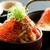 伊豆高原ビール本店レストラン - 料理写真:漁師の漬けどんぶり膳