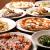 イ・ロッタ - 料理写真:【5000円コース】名物ピッツァ3品がメイン、牛サーロイン他5品