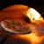 イ・ロッタ - 料理写真:400度の薪釜で瞬時に焼き上げます!
