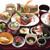 豆助 - 料理写真:【十彩膳】旬の魚と野菜を中心に10種類のおかずの健康ランチ 980円