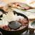 鳥料理 有明 - 料理写真:徹底した自然飼育で育てた軍鶏を使用4種の軍鶏鍋から選べるコース\4500~