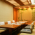 吉澤 - 内観写真:【全室個室】最大35名様まで対応。ご宴席。接待・還暦祝などに