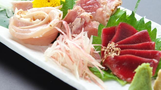 島吉 - 料理写真:自慢の料理の品々