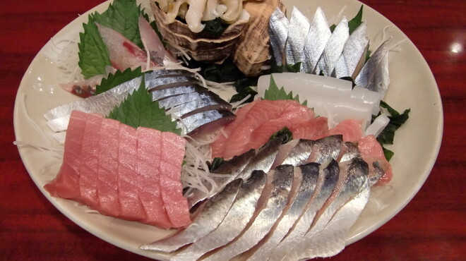 いさむ - 料理写真: