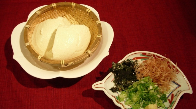 たけがみ 一轍蕎麦 - 料理写真: