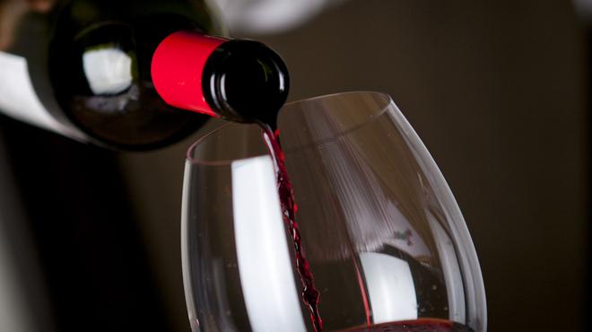 アローラ - 料理写真:グラスワインもたくさんあります