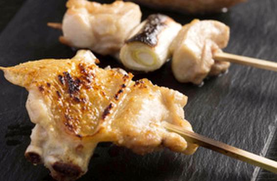 中目黒 いぐち - 料理写真:おすすめ串