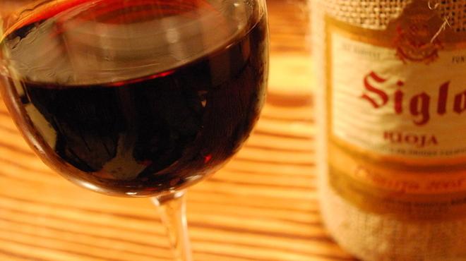 8864 - 料理写真:8864は『たこやき×ワイン』の新しい1つのスタイルを提案していきます!