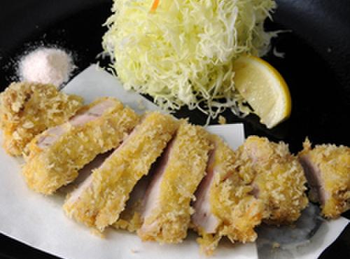 あげづき - 料理写真:極上ブランド【南の島豚】使用。
