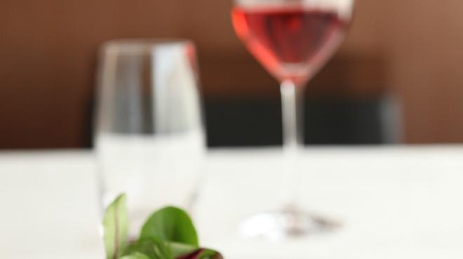 ル ベナトン - 料理写真:ジャンボンペルシエ ベナトンスタイル