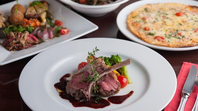 OUI - 料理写真:シンプルでありながら、素材の旨味を十分に引き出し、常に美味しいものを提供します。