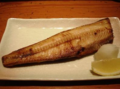 給食当番 - 料理写真:シマホッケの一夜干し