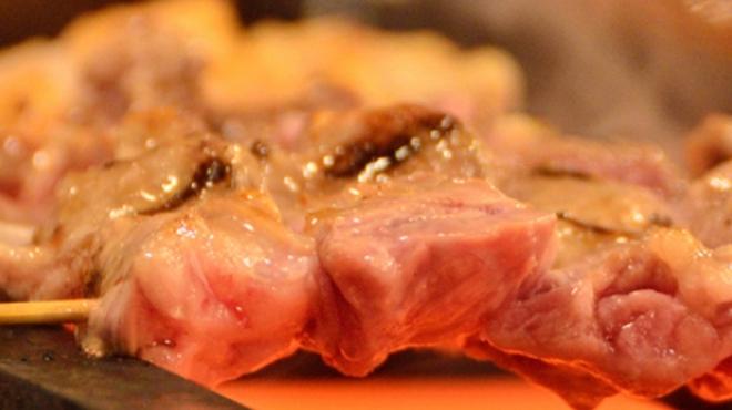 ぎんぶた - 料理写真:鮮度にこだわり選び抜いた豚肉です。