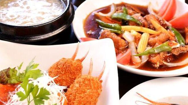 北京本店 - 料理写真:■地元安城産の食材を使用!
