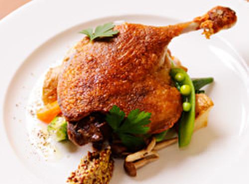 ビストロ レスカリエ - 料理写真:料理