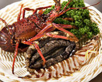 ビフテキのカワムラ - 料理写真:新鮮な海鮮類も各種ご用意