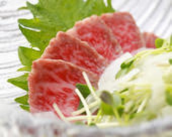 ビフテキのカワムラ - 料理写真:特選和牛の炙り