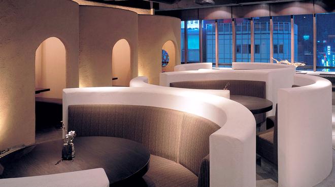 大人同士の合コンに♡【新宿】にある少しリッチな居酒屋・レストラン