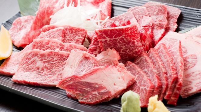 椎名牧場 - 料理写真: