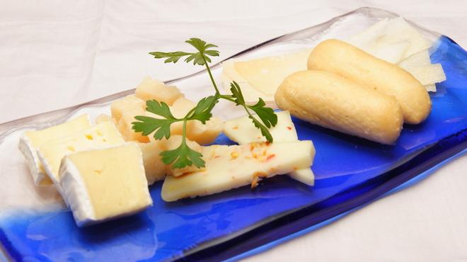 六本木 金魚 - 料理写真: