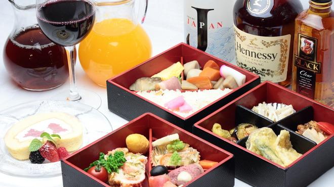 六本木 金魚 - 料理写真:お得な飲み物付のプランを¥5800~、ご用意しております。