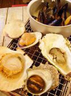 CHICHUKAI UOMARU - 料理写真:素材そのもののの美味しさを是非!