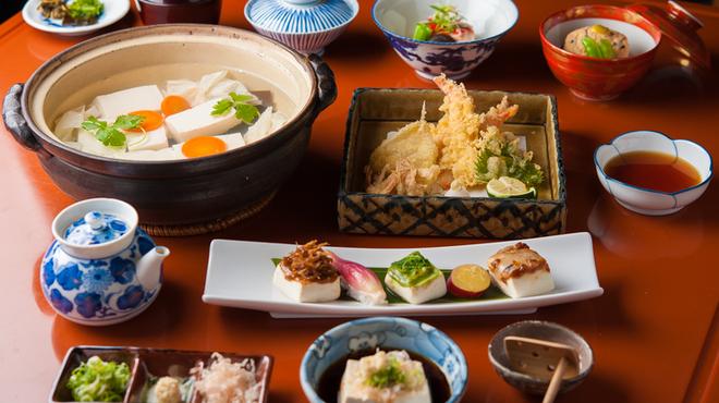 とうふ大阪料理のりたけ (大阪市) の口コミ10件 - ト …