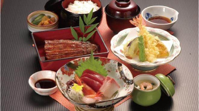 和食処 まさご - 料理写真:まさご華御膳