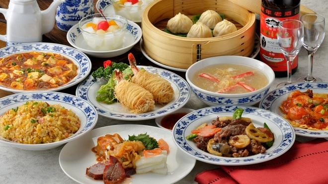 中華街の四川料理ランチ 総合ランキング [食べログ]