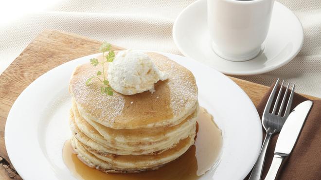 珈琲舎 - 料理写真:イメージ