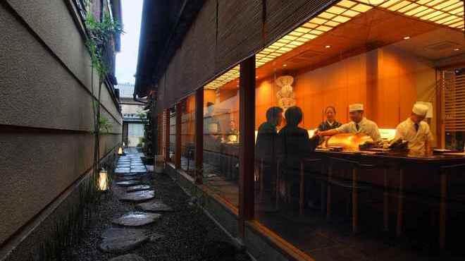 京都祇園 天ぷら八坂圓堂 - メイン写真: