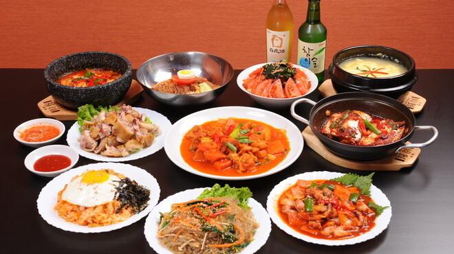 船橋駅周辺の焼肉・韓国料理ランキングTOP10 -  …