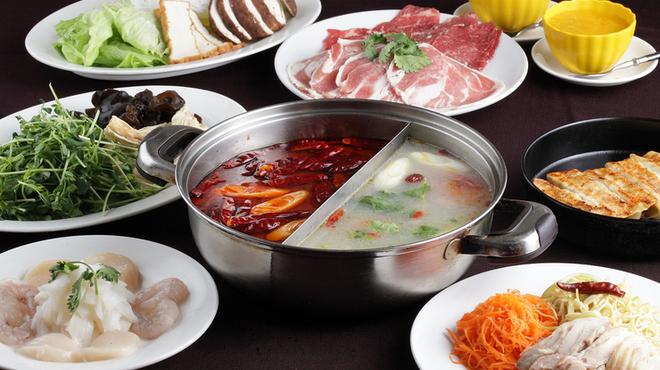 刀削麺 西安飯荘 - メイン写真: