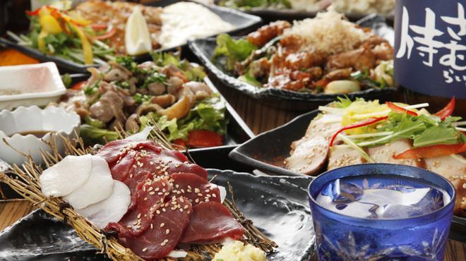 九州の地魚料理 侍 浜松町店(浜松町・大門/魚料 …
