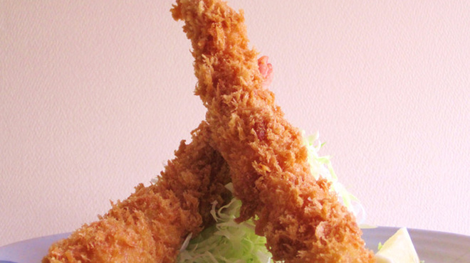 ときわ食堂 - メイン写真: