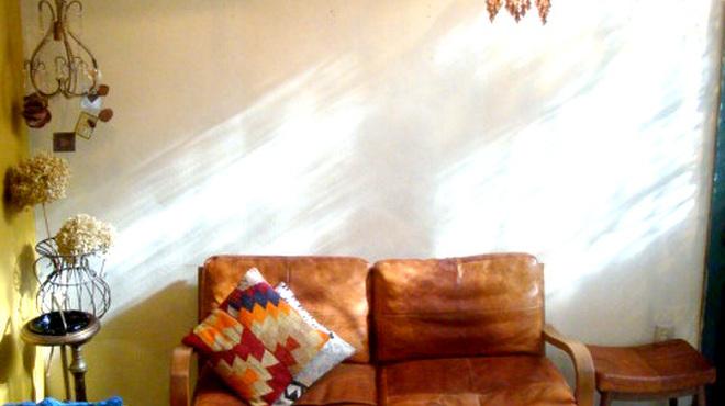 チャムアパートメント - メイン写真: