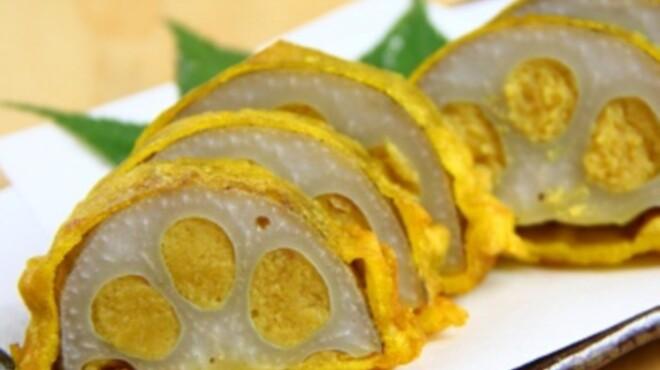 西銀 ぼたん - 料理写真: