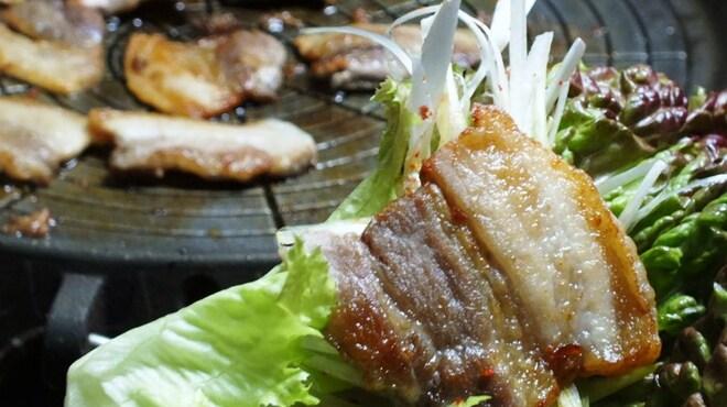 栄周辺の韓国料理 おすすめ・ランキング-応援! …