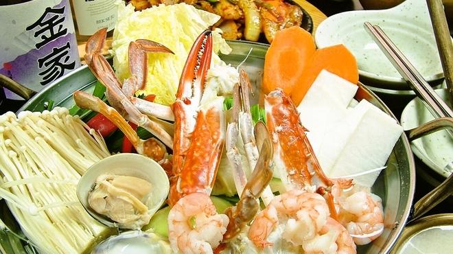 名古屋(栄・伏見・名古屋城)の韓国料理 - gooグ …