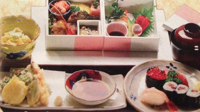 おおずし - 料理写真:夜限定メニュー。四季膳復活します!!