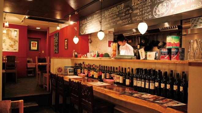 女子会で利用したい!下北沢のおしゃれで美味しいレストラン10選