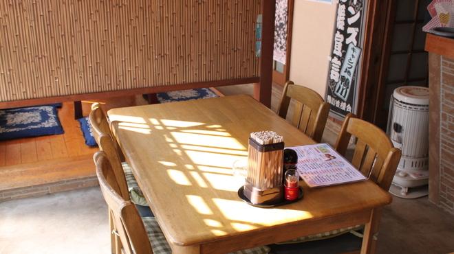 お食事処 名代亭 - メイン写真: