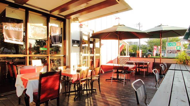 Berry's café.em - メイン写真: