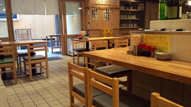 お値段以上の大衆酒場 大鶴見食堂 - メイン写真: