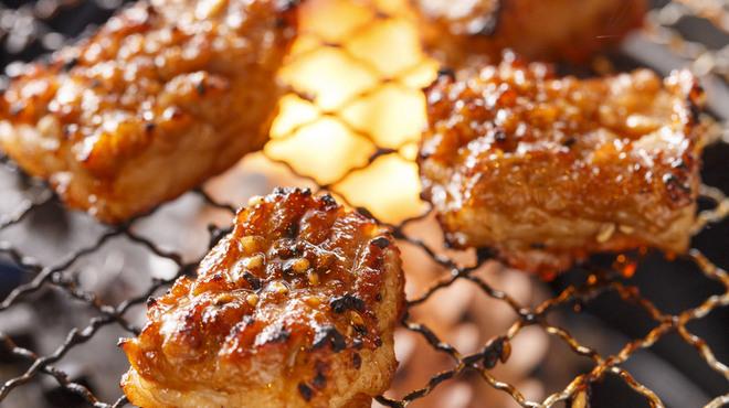 (卸)調布食肉センター - メイン写真:
