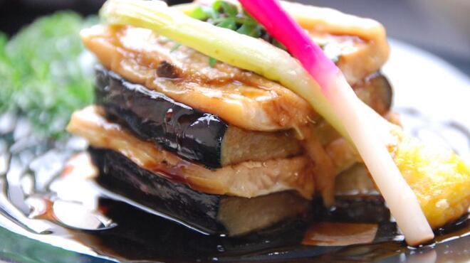 創味魚菜 いわ倉 - メイン写真: