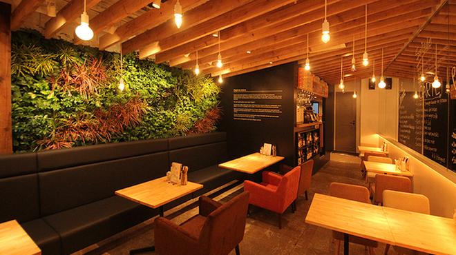 川越でおしゃれなランチタイムを過ごしたいならここ!おすすめのレストラン・カフェ10選