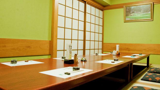 寿司 魚瀬 - メイン写真: